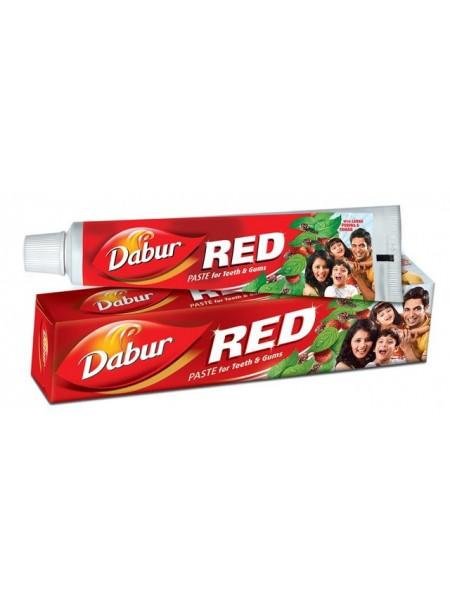 """Зубная паста """"Red"""" Dabur (100gm)"""
