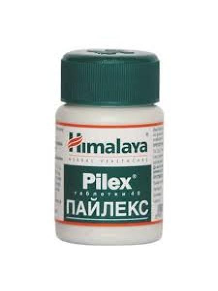 Пайлекс (Pilex),  HIMALAYA 60таб.