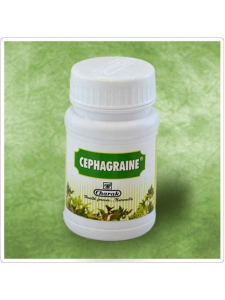 Сефагрэйн (Cephagraine), Charak, 40 таб