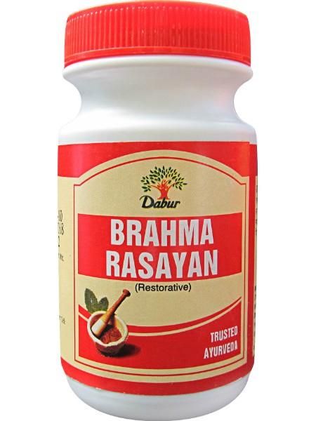 Брахма Расаян (Brahma Rasayan), DABUR,500 gm