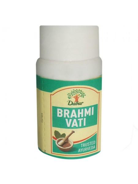 Брахми Вати (Brahmi Vati), DABUR 40tab
