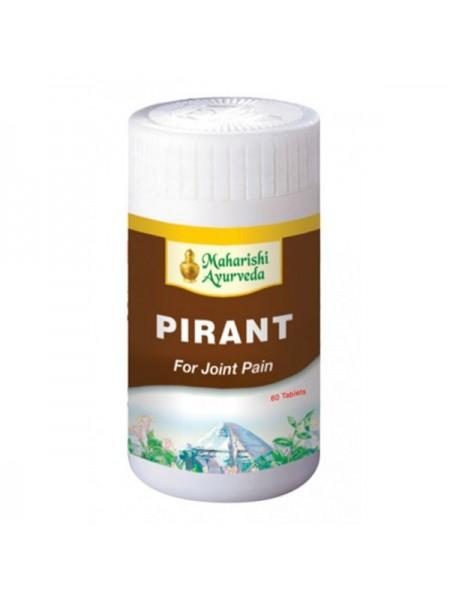 Пирант ( Pirant tab), Maharishi Ayurveda 50 таб
