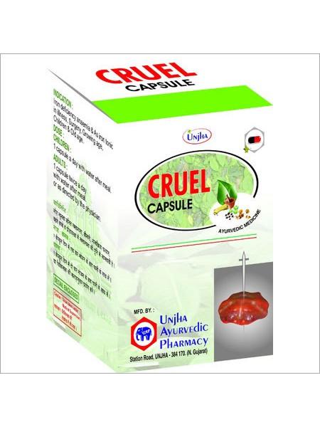 Круэль (Cruel), UNJHA, 30таб