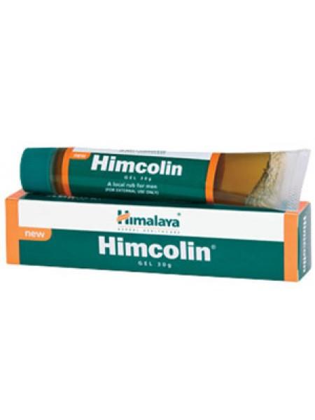 Химколин (Himcolin gel) HIMALAYA  гель
