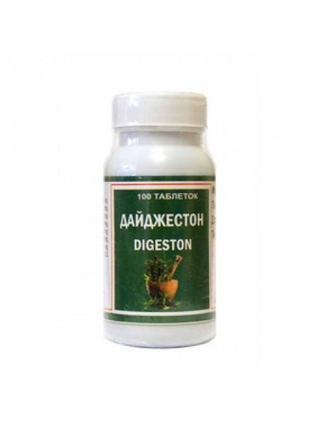 Дайджестон (Digeston), Punarvasu, 100 таб