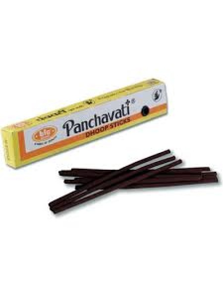 Благовония Panchavati dhoop sticks, большие, 1 шт