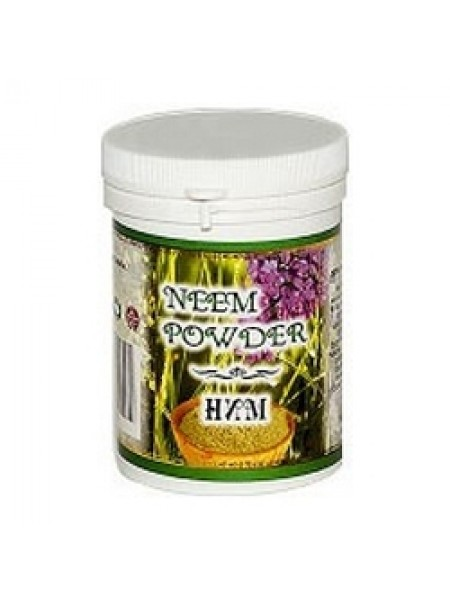 Ним порошок / Neem powder (Shri Ganga) 100 г