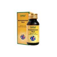 Маханараян масло  / Mahanarayan oil (Baidyanath), 100 мл
