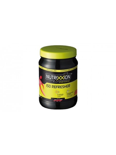 Nutrixxion Drink Isotonic Refresher - Citrus 700 g